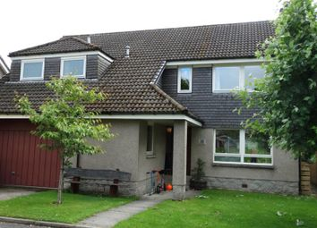 Thumbnail 4 bed detached house to rent in St Ninians, Monymusk