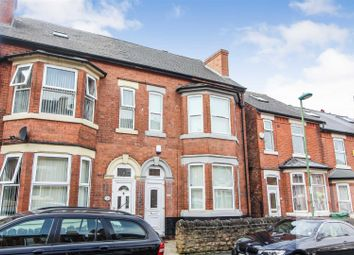 6 bed semi-detached house to rent in Kimbolton Avenue, Lenton, Nottingham NG7