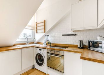 Thumbnail 1 bed flat for sale in Elmcourt Road, Tulse Hill, London