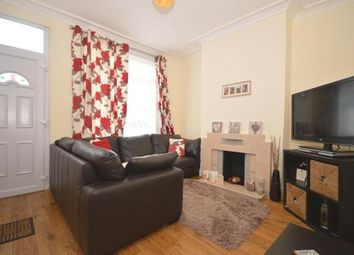 Thumbnail 3 bedroom terraced house to rent in Haughton Road, Sheffield