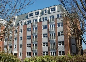 Thumbnail 1 bed flat to rent in St. Leonards Road, Eastbourne