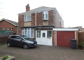 Thumbnail 4 bed detached house for sale in Cottingham Road, Hull
