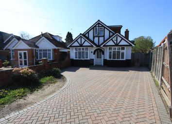 Thumbnail 3 bed detached bungalow for sale in St. Monica Road, Southampton