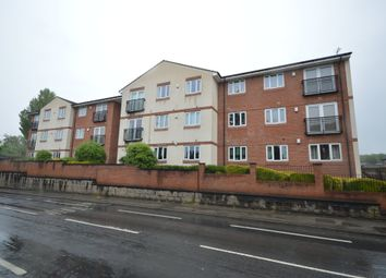 Thumbnail 2 bed flat for sale in The Kilns, Bradford Road, Wrenthorpe, Wakefield
