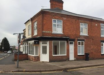 Thumbnail 4 bed semi-detached house for sale in Gipsy Lane / Marston Road, Leicester, Leicestershire