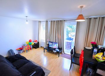 Thumbnail 2 bed flat for sale in Granville Road, Ilford