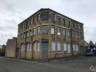 Thumbnail Industrial for sale in 9 Filey Street, Bradford