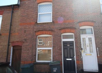 3 bed terraced house to rent in Cambridge Street, Town Centre, Luton LU1