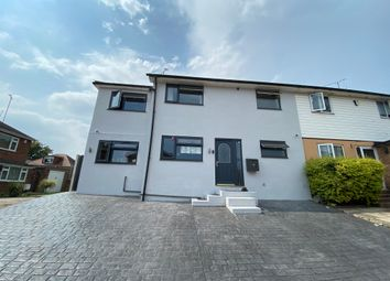 4 bed semi-detached house for sale in Hawthorns, Leigh-On-Sea SS9