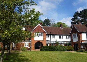 Thumbnail 1 bed flat for sale in Sollershott Hall, Letchworth Garden City, Hertfordshire