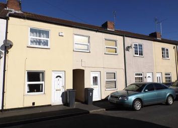 Thumbnail 2 bed terraced house for sale in Knight Terrace, Lincoln, Lincolnshire