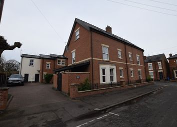 4 bed town house to rent in Selwyn Street, Derby DE22
