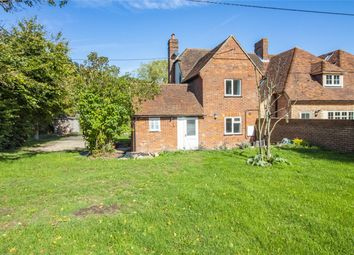 Thumbnail 2 bed cottage to rent in The Old Orchard, Nash Meadows, South Warnborough, Hook