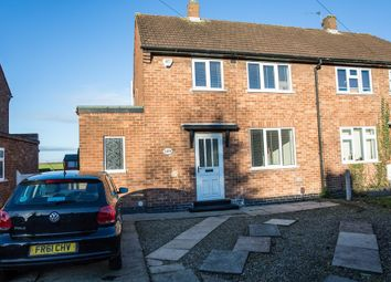 Thumbnail 2 bedroom semi-detached house for sale in Chapelfields Road, Acomb