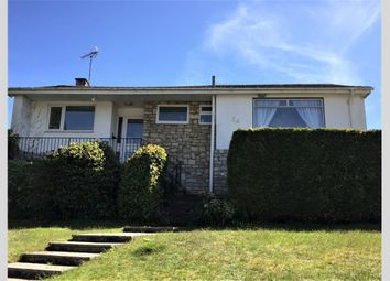 Thumbnail 3 bed bungalow to rent in Hurst Hill, Canford Cliffs, Poole