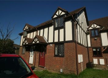Thumbnail 2 bed terraced house to rent in Latimer Court, Ravenhill, Swansea, West Glamorgan