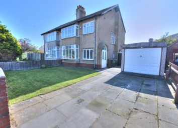 3 bed semi-detached house for sale in Berwick Drive, Blundellsands, Liverpool L23