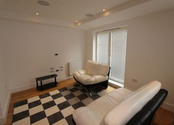 Thumbnail 1 bed flat to rent in Potters Bar Station Yard, Darkes Lane, Potters Bar