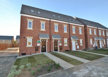Thumbnail 3 bed town house to rent in 67 Woodlands Way, Whinmoor, Leeds
