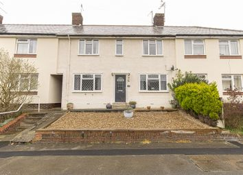 4 bed terraced house for sale in Holland Road, Old Whittington, Chesterfield S41