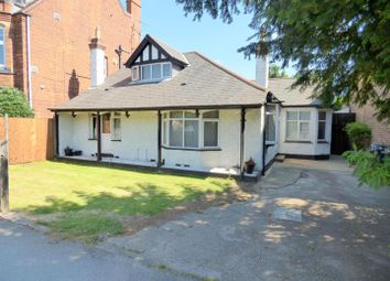 Thumbnail 4 bed detached bungalow for sale in Woodborough Road, Mapperley, Nottingham
