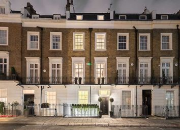 Thumbnail 5 bed property to rent in Trevor Place, Knightsbridge