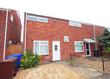Thumbnail 2 bed end terrace house to rent in Parkers Walk, Newmarket
