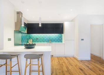Thumbnail 3 bed flat for sale in Moonlight Drive, London