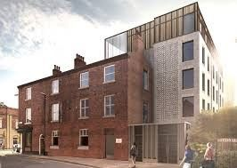 Thumbnail 2 bed flat for sale in Liverpool Road, Manchester