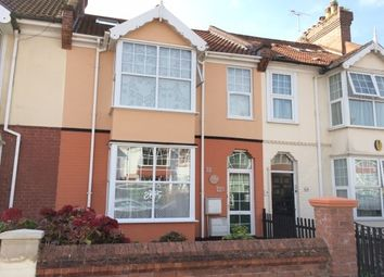 Thumbnail 1 bedroom flat to rent in Cadwell Road, Paignton