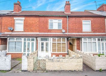 Thumbnail 3 bed terraced house to rent in Bulkington Road, Bedworth