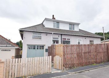 Thumbnail 4 bed detached house for sale in South Street, Consett