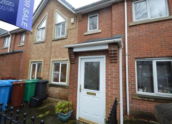 Thumbnail 2 bed property to rent in Rolls Crescent, Hulme, Manchester