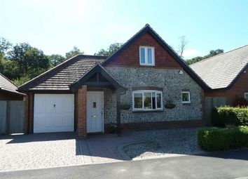 Thumbnail 2 bed detached bungalow for sale in Ilex Close, Sonning Common, Sonning Common Reading