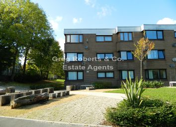 Thumbnail 2 bed flat for sale in St. Georges Court, Tredegar, Blaenau Gwent.