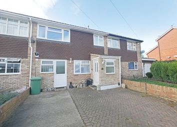 Thumbnail 6 bed terraced house for sale in Hewens Road, Hillingdon, Middlesex