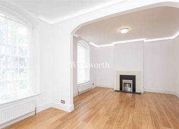 Thumbnail 3 bed flat for sale in Dudley Court, Finchley Road, London