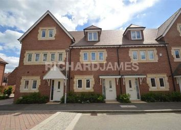 Thumbnail 3 bed property for sale in Guardhouse Way, Millbrook Park, London