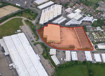 Thumbnail Warehouse for sale in Transfesa Road, Paddock Wood