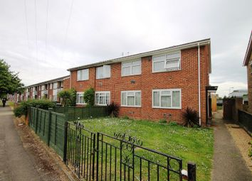Thumbnail 2 bed flat to rent in West End Lane, Harlington, Hayes