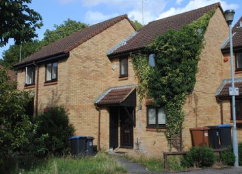 Thumbnail 2 bedroom semi-detached house to rent in Bull Stag Green, Hatfield
