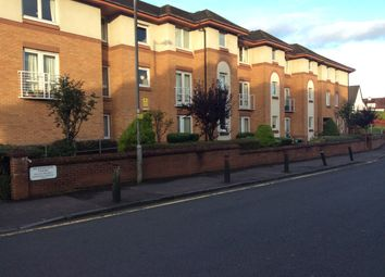 Thumbnail 1 bed flat to rent in Broomburn Drive, Newton Mearns, Glasgow