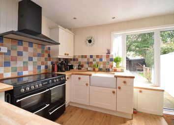 Thumbnail 3 bed semi-detached house for sale in St Andrews Street, Cowes, Isle Of Wight