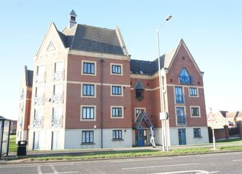 Thumbnail 1 bedroom flat for sale in Trinity Mews, Thornaby, Stockton-On-Tees