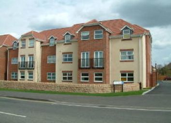 Thumbnail 2 bed flat to rent in Eton Place Loughborough Road, West Bridgford, Nottingham