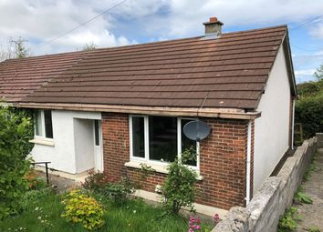 Thumbnail 2 bed bungalow for sale in Bryn Glas, Aberporth, Cardigan