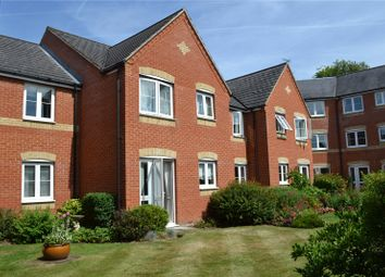 Thumbnail 1 bed property for sale in Haydon Court, Waltham Road, Twyford
