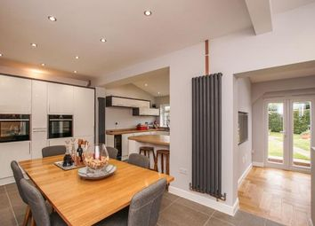 Thumbnail 3 bed semi-detached house for sale in The Crescent, Old Down, Bristol, Gloucestershire