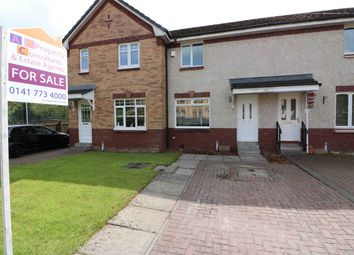Thumbnail 2 bed terraced house for sale in Reay Avenue, East Kilbride