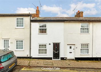 Thumbnail 2 bed terraced house to rent in New Town, Codicote Hitchin, Hertfordshire